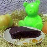 Шоколадный торт Пятничный