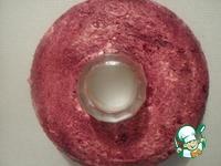 Салат Гранатовый браслет ингредиенты