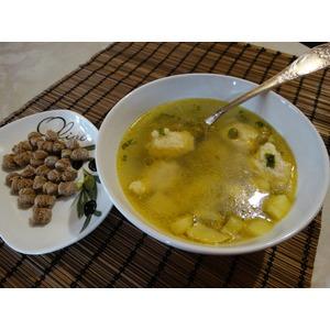 Суп Змеиный
