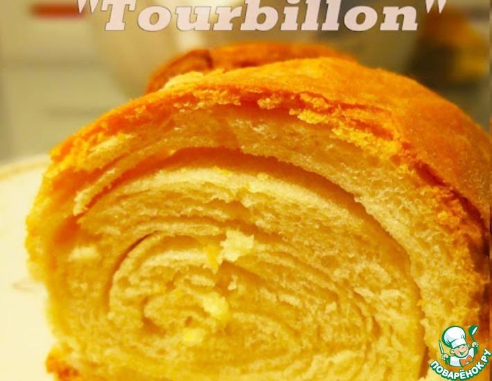 Рецепт: Французский багет Турбийон