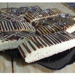 Бисквитное печенье Кроки