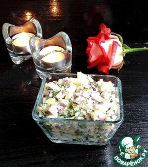 Salad Virazh
