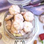 Безейное печенье Малиновая фантазия