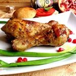 Курица Аппетитная