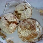 "Печенье ""Амаретти "" – кулинарный рецепт"