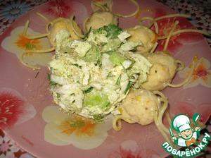 Рисовая запеканка с рыбой – кулинарный рецепт