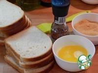 Быстрый и вкусный хлебный десерт ингредиенты