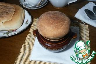 Рецепт: Жаркое в горшочках из индейки с грибами