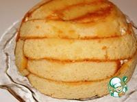 Бисквит от Луки Монтерсино ингредиенты
