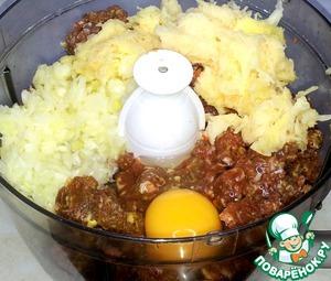 Зразы в духовке: 7 отличных рецептов