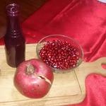 Гранатовый кисло-сладкий соус Наршараб