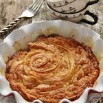 Масляный слоеный пирог Куинь аман