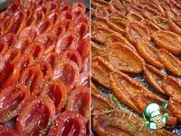 Слоеные улитки с тапенадом ингредиенты