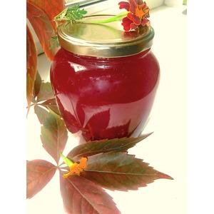 Варенье арбузно-малиновое Осенний поцелуй