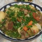 Дамлама узбекская