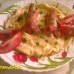 Завтрак Жаба в норке