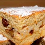 Румынский пирог