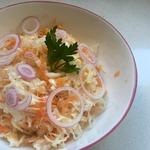 Квашеная капуста Прабабулин рецепт