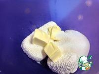 Десерт Творожный трюфель ингредиенты