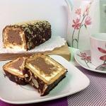 Десерт Творожный трюфель
