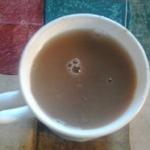 Зутараан сай или ячменный чай из цампы