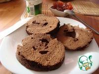 Бисквит Хочется сладкого за 10 минут из СВЧ ингредиенты