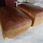 Хлеб с добавлением ржаной муки