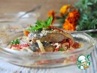 Тушёная рыба А-ля Мокека в микроволновке ингредиенты