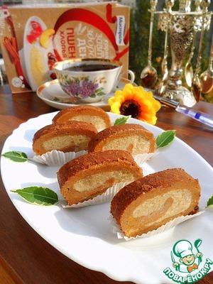 Рецепт Конфеты пшенно-абрикосовые с орехами