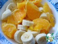 Смузи фруктово-гречневый ингредиенты