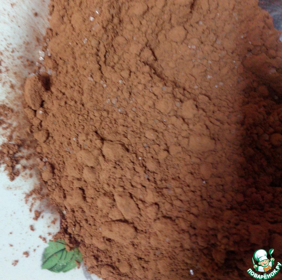 Быстрый шоколад без какао-масла