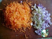 Томатный суп с плавленым сыром ингредиенты