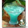 «Голубая лагуна» алкогольный коктейль