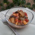 Салат закусочный сентябрьский