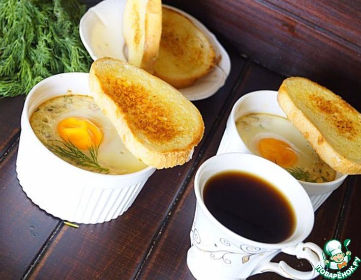 Рецепт: Горбуша горячего копчения в соусе
