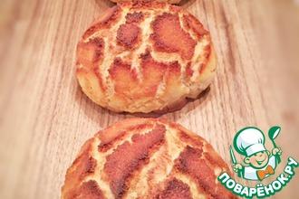 Рецепт: Хрустящий датский хлеб Тигровый