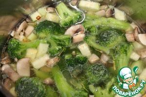 Как сделать суп из брокколи: 5 рецептов, кулинарные советы