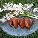 Крылышки куриные Весенние