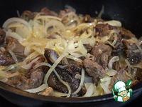 Плов из баранины и свинины ингредиенты