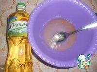 Яблочная запеканка ингредиенты