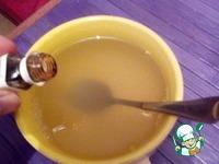 Бисквитный пирог Фантазия ингредиенты