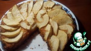 Постные пироги — 3 рецепта с тыквой, яблоками и вареньем