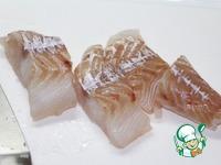 Томатное а-ля ризотто с рыбными фрикадельками ингредиенты