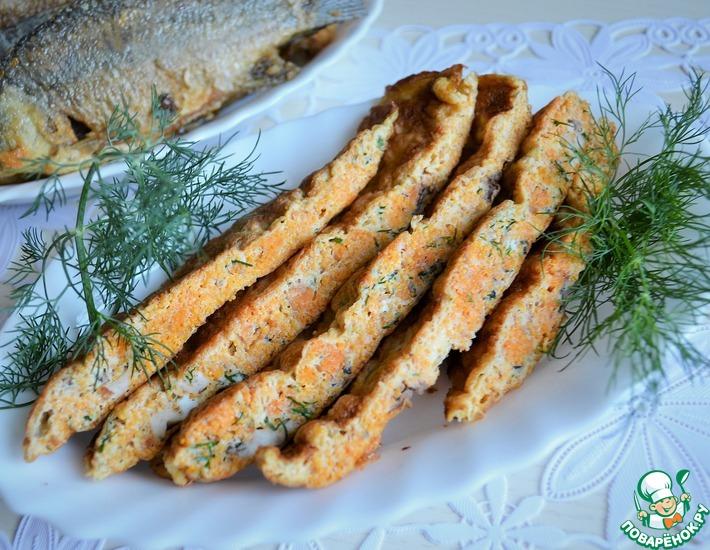 рецепт рыбной икри по домашнему