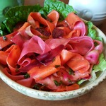 Салат Маринованные овощи за 1.5 часа