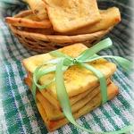 Картофельное печенье – кулинарный рецепт