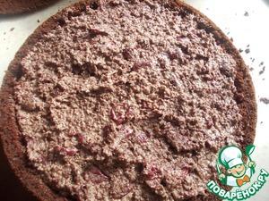Торт Пьяная вишня: рецепт с фото. Пошаговый рецепт пьяной вишни в домашних условиях