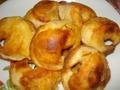 Тесто для пельменей с уксусом от  Natalijmar