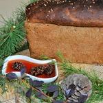 Хлеб ржано-пшеничный Таежный