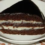 Безумный торт